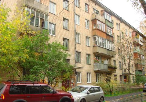 Комната 11 кв.м, м. Багратионовская, ул. Сеславинская, 22, 4 мин. пеш