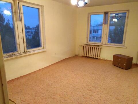Продается двухкомнатная квартира в г. Чехов по ул.Комсомольской