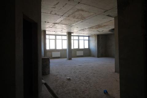 2 уровневая квартира в доме бизнес класса
