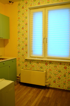 Продается 1-комнатная квартира г.Одинцово, ул. Можайское шоссе,46