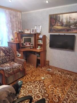 Срочноая продажа 2-х уровневой квартиры в п.Брикет, Рузский район.