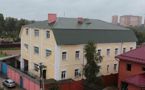 4-х этажный особняк свободного наз.1800 м2 в Балашихе на Пехорской ул.