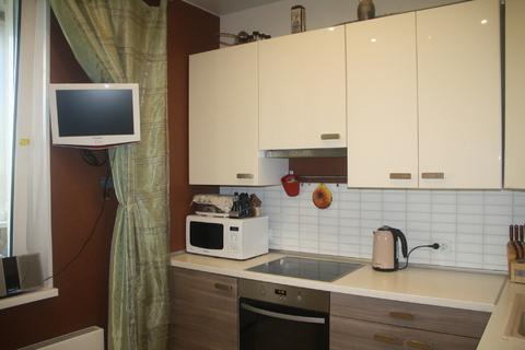 2-х квартира 56 кв м, ул. Адмирала Руднева, дом 12