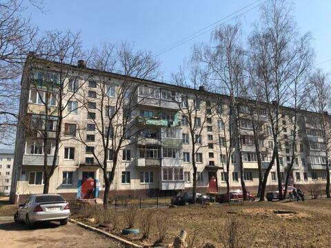 2х комнатная квартира в Литвиново 4