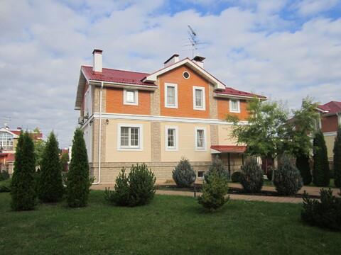 Продается загородный дом для круглогодичного проживания в пригороде МО
