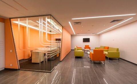 Лучшее предложение по аренде офиса в БЦ West Park (Вест Парк)