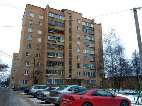1-комн. квартира в Голицыно за 20 т.р.