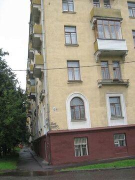 Продажа квартиры, м. Кунцевская, Ул. Екатерины Будановой