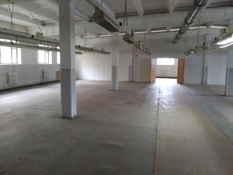 Производственное помещение 750 кв.м 300 квт