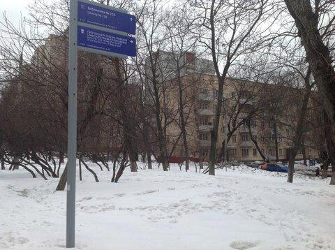 Продажа квартиры, м. Марксистская, Нижегородская пл