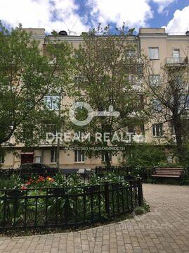 Продажа 4-комн. кв-ры, ул. Новослободская, 62к15