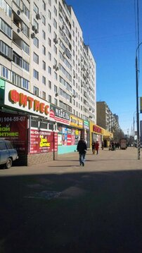 Двухкомнатная квартира в Москве, метро Отрадное