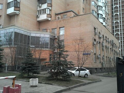 Аренда офиса, м. Баррикадная, Ул. Зоологическая