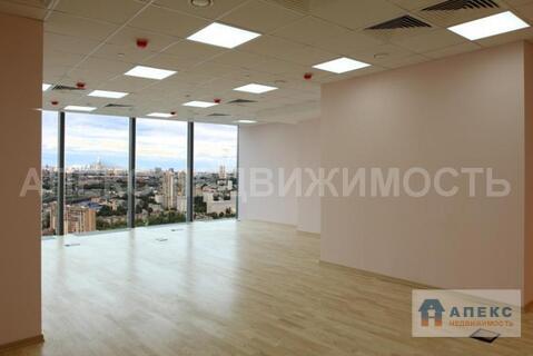Аренда офиса 250 м2 м. Международная в бизнес-центре класса А в .