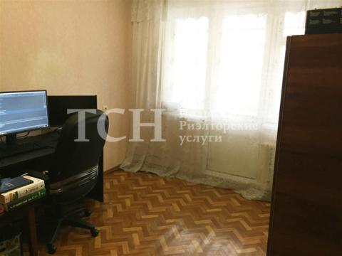 1-комн. квартира, Пушкино, мкр Серебрянка, 25