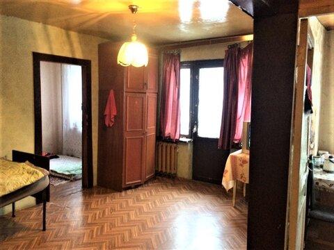 Продаётся 2-комнатная квартира на ул. Московской г. Чехов