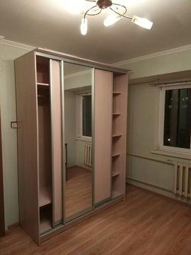 Квартира на Пролетарском проспекте