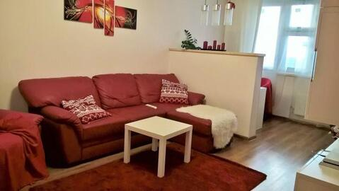 Красивая трехкомнатная квартира недорого