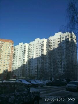 Сдаётся уютная 3-х комнатная квартира в Сергиевом Посаде, м-н Северный