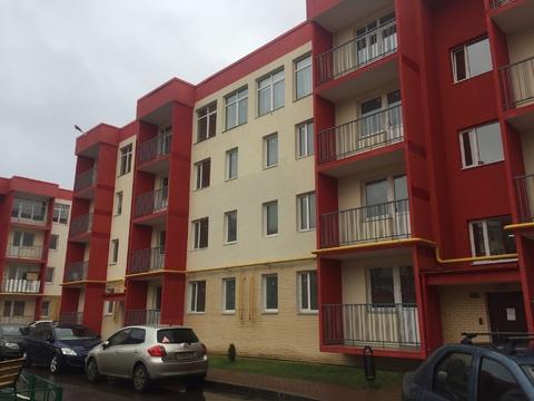 3-х комнатная квартира в р-не Звенигорода
