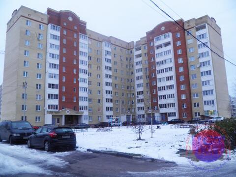Огромная 3-комн.кв-р в новом доме по ул.Ухтомского,11 гор.Электрогорск