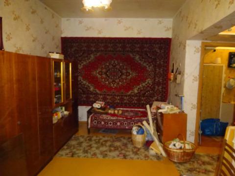 1 к.кв. ул. Центральная г. Серпухова.