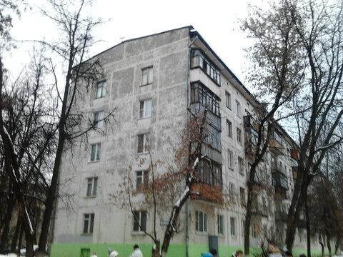 Продается 2-х комнатная кварт ира в п.Беляная Гора Рузский р.