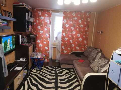 Продажа 1-комнатной квартиры