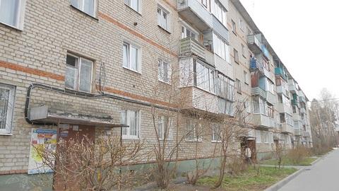 Продаётся 3-х комнатная квартира в городе Ликино-Дулево