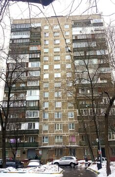 Продажа 2-к квартиры Москва, Сиреневый бульвар д. 50