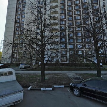4-х комн. квартира. Сдам на дл. срок. Москва.