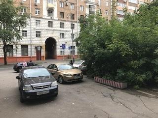 Помещения свободного назначений м.Семеновская, Измайловская