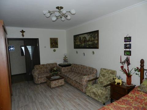 Продажа 1-комнатной квартиры 50кв.м. ул.Комсомольская 2-я