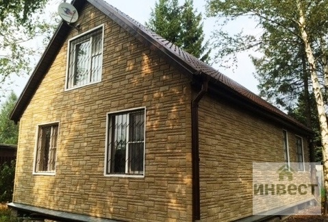 Продается 2-х этажная дача 125 кв м на участке 6 соток