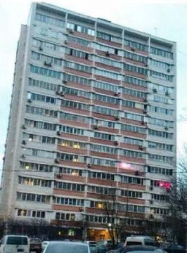 Москва, 1-но комнатная квартира, Москва д.проспект Мира, 163к1, 5436000 руб.