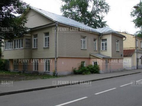Сдается офис в 9 мин. пешком от м. Полянка