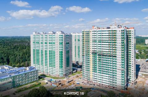 Красногорск, 4-х комнатная квартира, бульвар Космонавтов д.1, 7142805 руб.