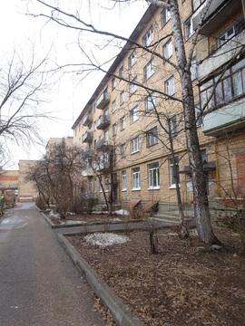 2-х комнатная квартира в г.Серпухов ул.Физкультурная.