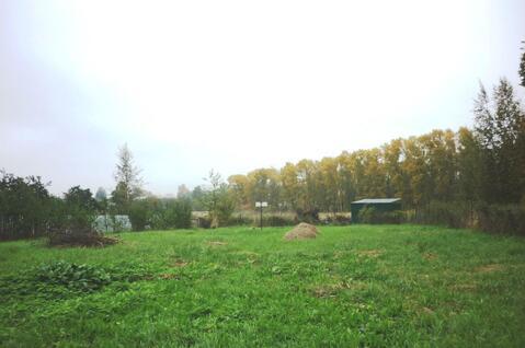 Продается земельный участок 15 сот в селе Деулино Сергиево-Посадский р