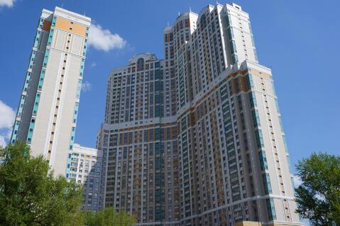Москва, 2-х комнатная квартира, ул. Мнихневская д.8, 8190000 руб.
