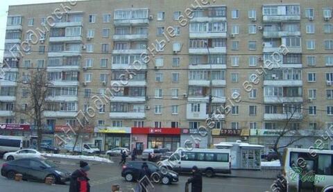 Метро Медведково, улица Грекова, 8, 1-комн. квартира