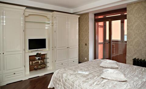 6-комнатная квартира