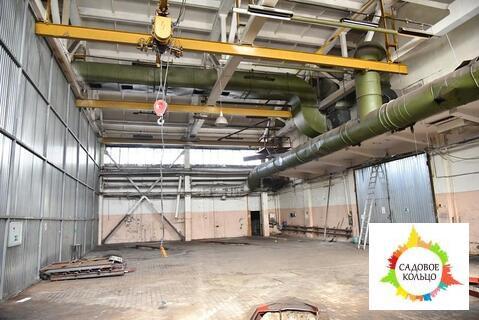 Сдается склад теплый с высокими потолками 8 метров, отдельный заезд дл
