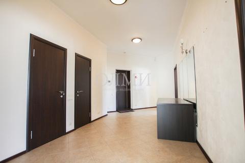 3-комнатная квартира в Куркино