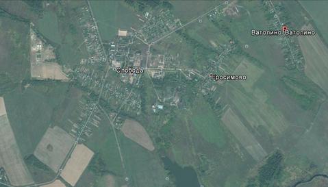 Участок 15 сот, земли поселений (ИЖС), 650000 руб.