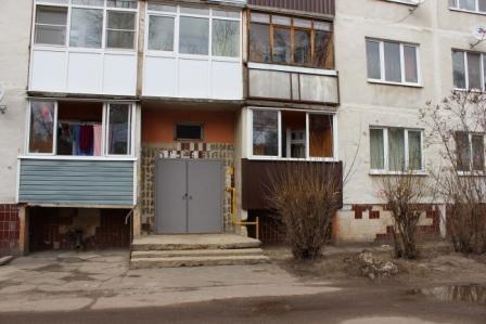 Продается квартира: Московская обл, п.Пролетарский, ул.Центральная, д.12