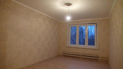 Квартира рядом с метро Черкизовская
