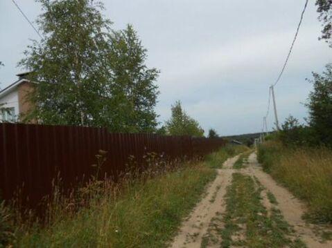 Продам участок 25 соток, Садоводство, поселок Пупцево, Пупцево д, 9.