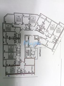 """2-комнатная квартира, 57 кв.м., в ЖК """"Гагаринский"""" г. Жуковский"""