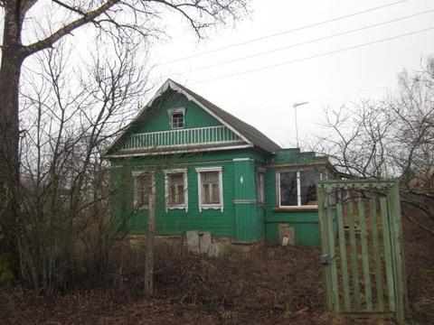 Продажа дома, Горки, Дмитровский район